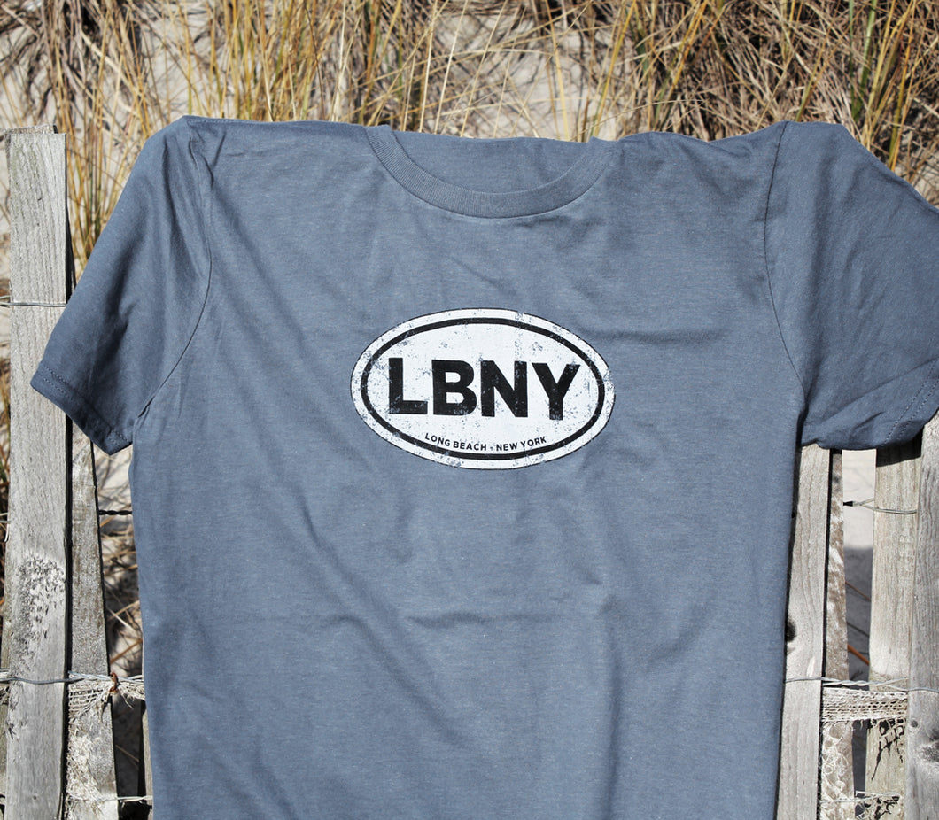 LB Sticker Shirt