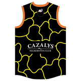 2018 Indigenous Guernsey (10yr)
