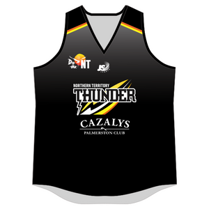 2019 Ladies Training Singlet