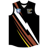 2019 Replica Senior Home Guernsey