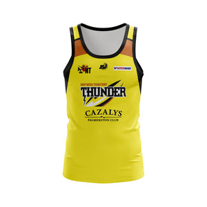 2018 Replica Training Singlet