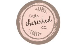 Little Cherished Co logo