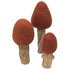 Autumn Felt Trees by Papoose Toys
