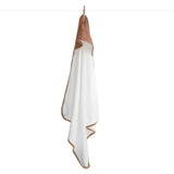 Baby Hooded Towel by Burrow and Be - Little Cherished Co.