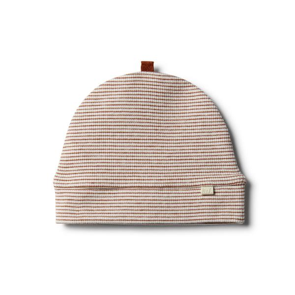 Toasted Pecan Beanie by Wilson and Frenchy
