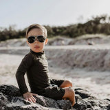 Kids Aviator Sunglasses by Luna's Treasures