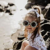 Daisy Kid's Sunglasses by Luna's Treasures