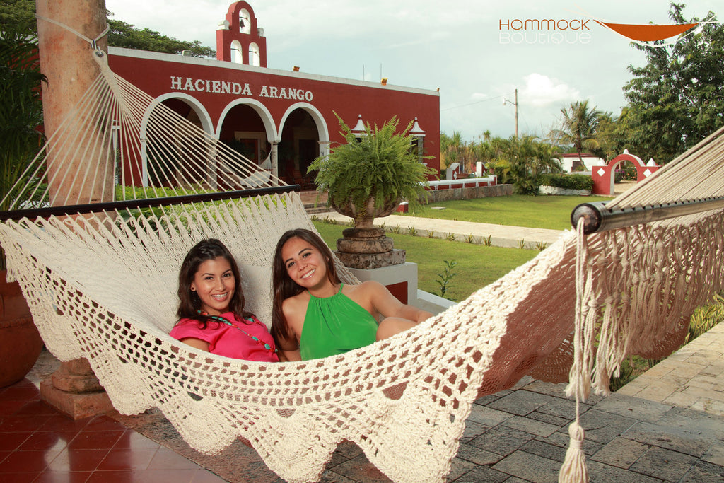 Outdoor Hammocks - Hammock Heaven