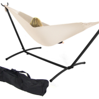 Combos: Hammock + Stand package