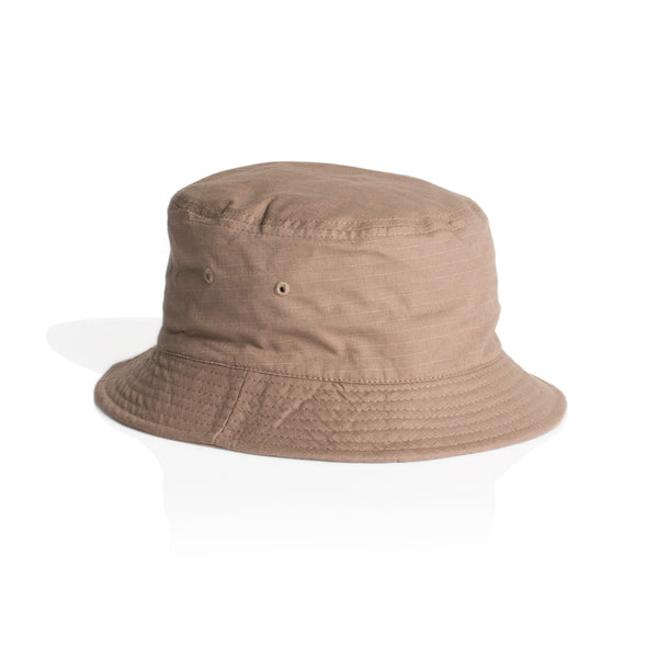 Unisex bucket hat, embroidered or printed, quantities of 5,10,20,50,100 from $25 each