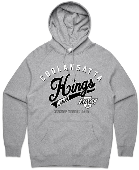 Coolangatta Kings Reunion Hoodie - Children and youth