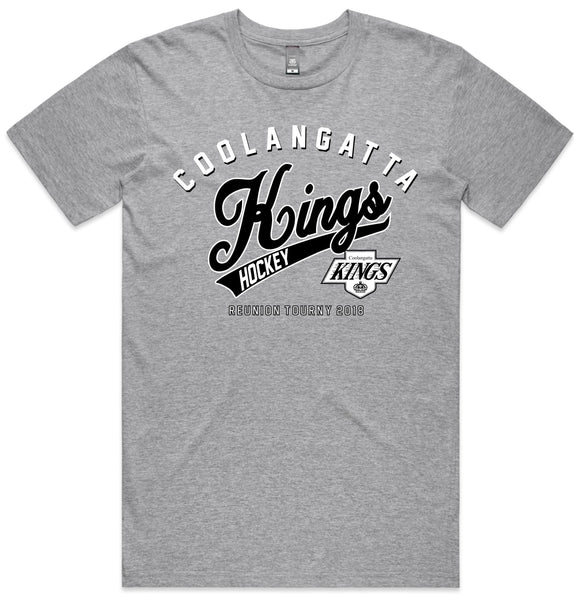 Coolangatta Kings 2018 t-shirt - children and youth