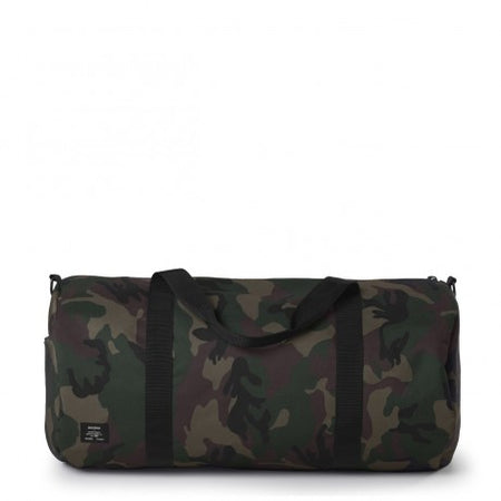 Transit Duffle bag, various colours, plain or printed from $46 each