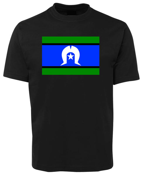 Torres Strait Islander t-shirt - Men's and Women's,  various colours, $30 each, AfterPay and Zip available