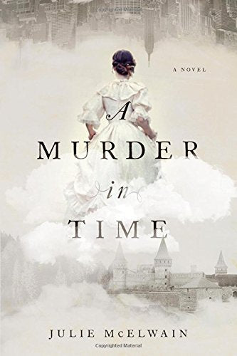 A Murder in Time (Hardcover), 9781605989747