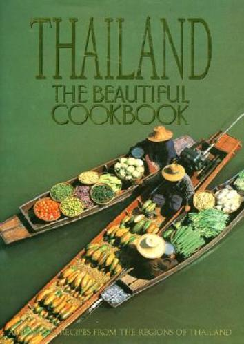 Thailand: The Beautiful Cookbook (Hardcover), 9780002550291