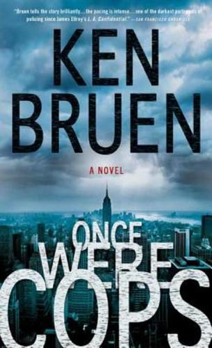 Once Were Cops (Paperback), 9780312540173