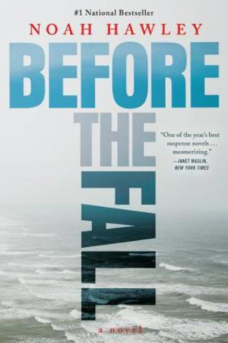 Before the Fall (Hardcover), 9781455561780