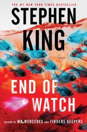 End of Watch (Hardcover), 9781501129742