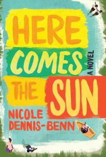 Here Comes the Sun (Hardcover), 9781631491764