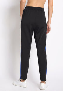 Side Strip Jogger Pants