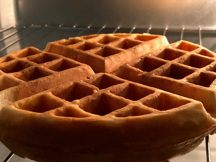 How To Freeze Waffles To Save For Later
