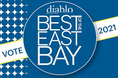 Vote for Lemon in the Best of the East Bay