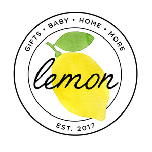 Lemon Danville Gift Shop