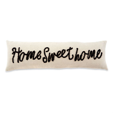 HOME SWEET KNOT PILLOW