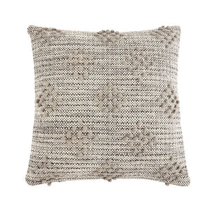 WOVEN DIAMOND PILLOWS