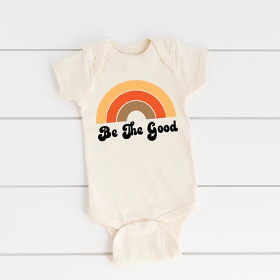 BE THE GOOD ONESIE