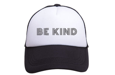 BE KIND TODDLER TRUCKER