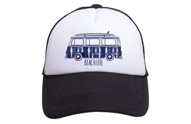 INDIGO VW TRUCKER