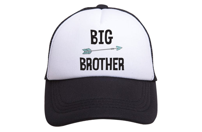 BIG BROTHER TRUCKER - TODDLER