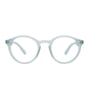 JONES MATTE JADE + BLUE LIGHT TEHNOLOGY CLEAR LENS