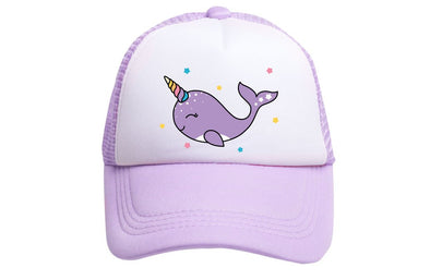 NARWHAL YOUTH TRUCKER
