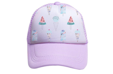 SWEET TREATS TODDLER TRUCKER