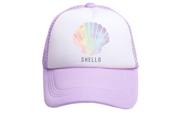 SHELLO TRUCKER