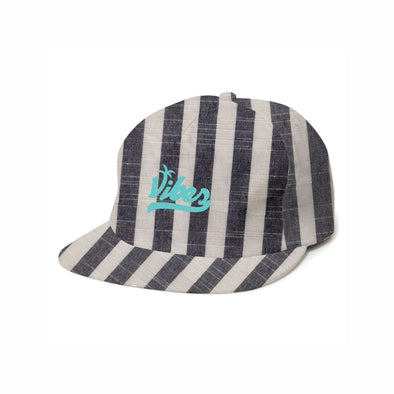 VIBES SNAP BACK HAT