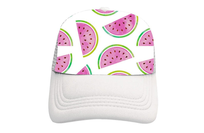WATERMELON BABY  TRUCKER