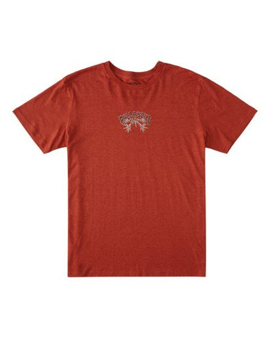 ARCH HEMP SHORT SLEEVE T SHIRT