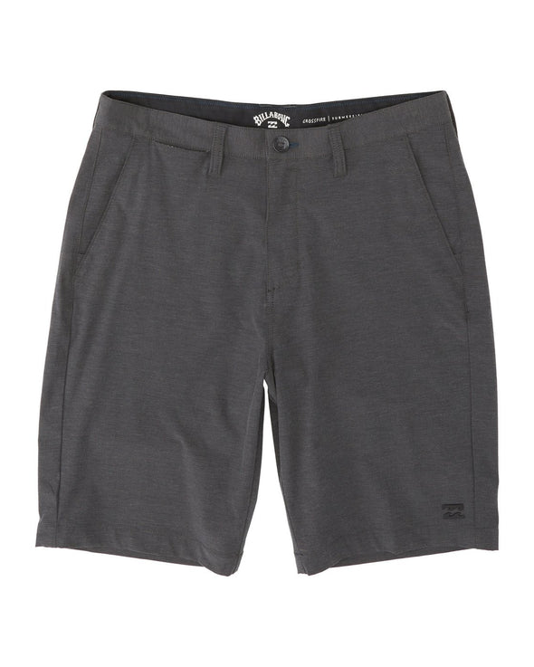 BIG BOYS' CROSSFIRE SUBMERSIBLE WALKSHORTS