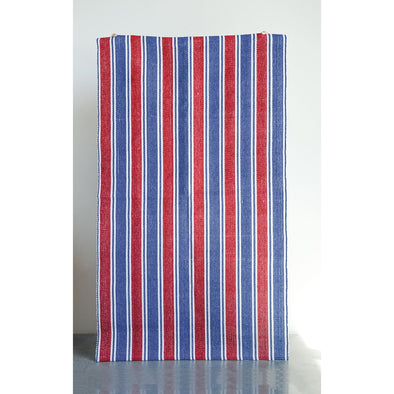 COTTON STRIPED RUG