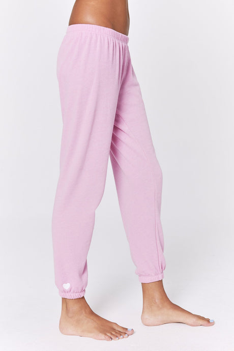 HEART PERFECT SWEATPANTS