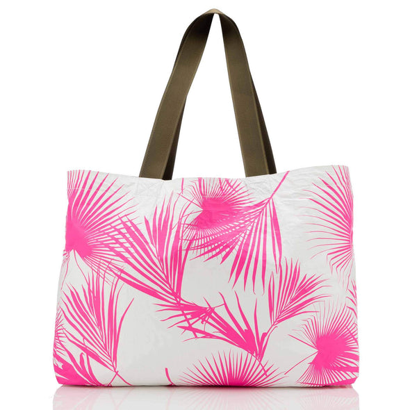 DAY PALMS HOLO HOLO TOTE