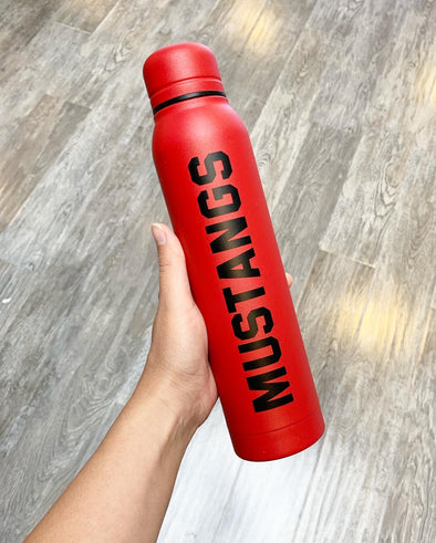 MV WATER BOTTLE