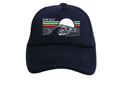 EXTRA SALTY TRUCKER HAT