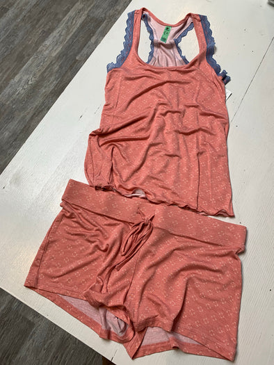 SUNRISE ALL AMERICAN SHORTIE SET