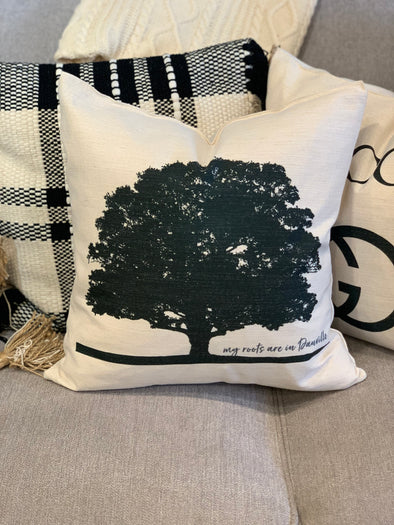 ROOT DANVILLE PILLOW