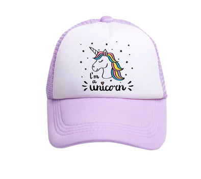 UNICORN YOUTH TRUCKER